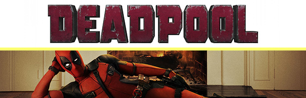 Deadpool-estreno