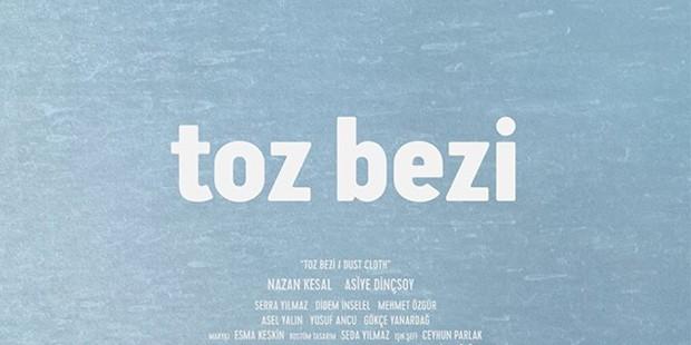 Póster de Toz Bezi - Dust Cloth