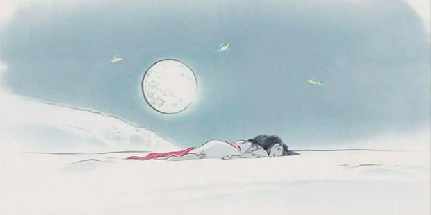 El cuento de la princesa Kaguya-3