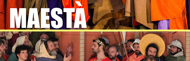 Maesta-estreno