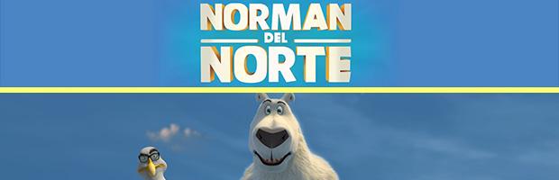 Norman del norte-estreno