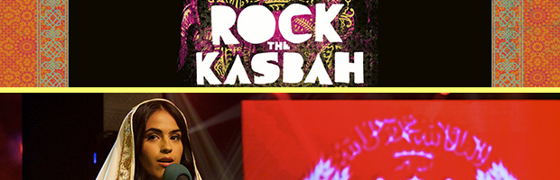 Rock The Kasbah-estreno