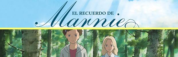 el recuerdo de marnie-estreno
