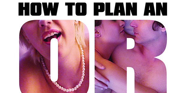 How to Plan an Orgy in a Small Town-poster