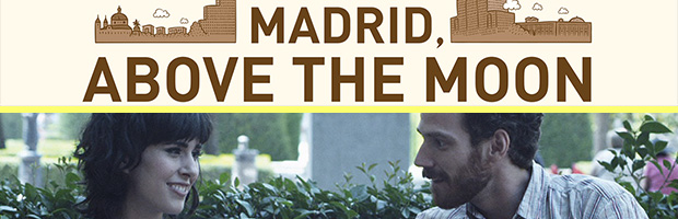 Madrid above the moon-estreno