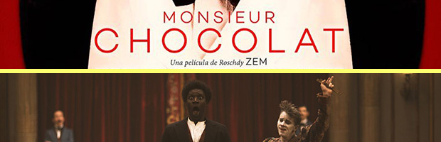 Monsieur Chocolat-estreno