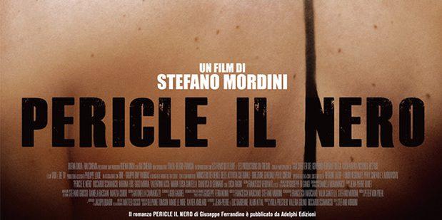 Trailer de Pericle il nero