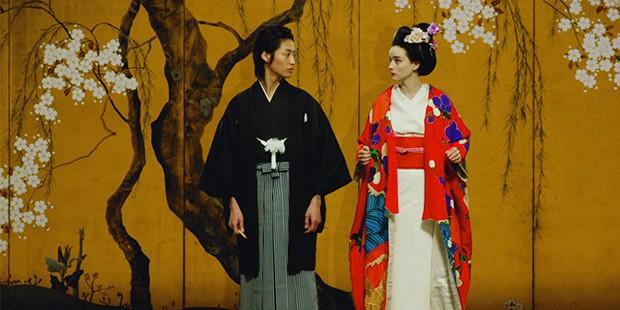 Romance en Tokyo-1