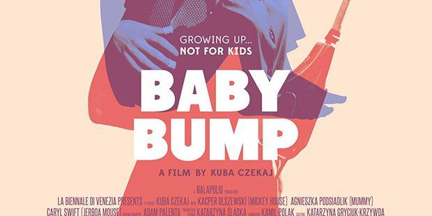 Póster de Baby Bump