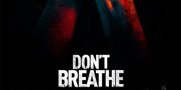 Don't Breathe-poster