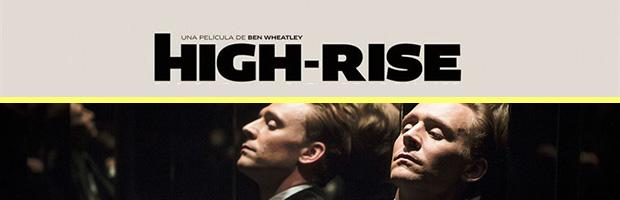 High-rise-estreno