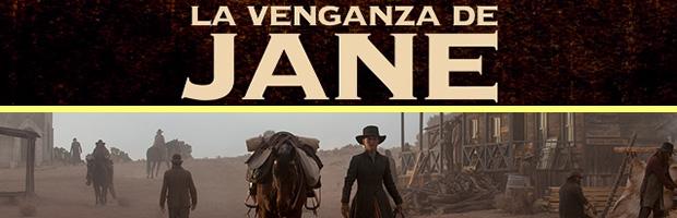La venganza de Jane-estreno