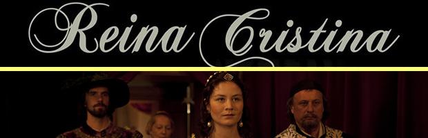 Reina Cristina-estreno