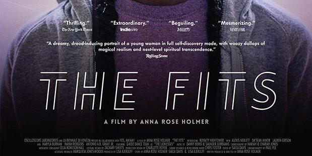 Póster de The Fits