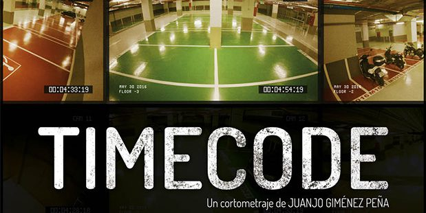 Image result for timecode corto