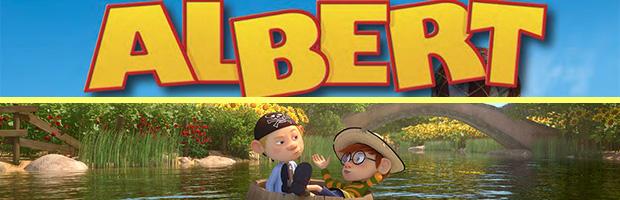 Albert-estreno