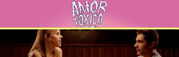 Amor toxico-estreno