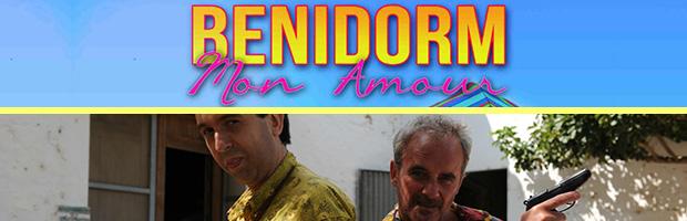 Benidorm mon amour-estreno