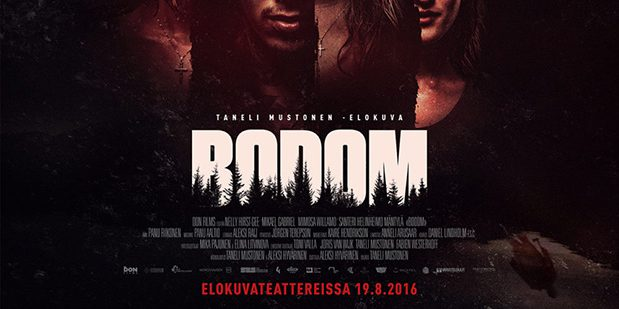 Póster de Bodom