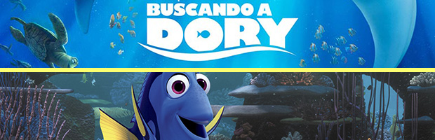 Buscando a Dory-estreno