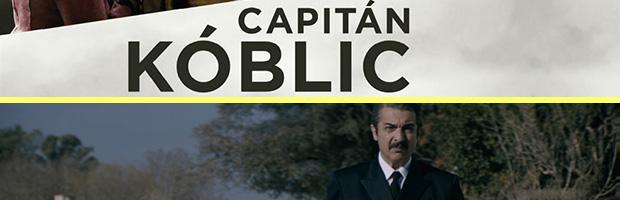 Capitan koblick-estreno