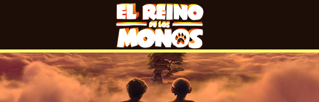 El reino de los monos-estreno