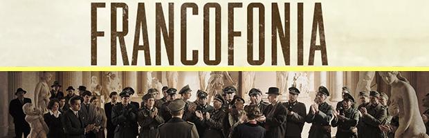 Francofonia-estreno