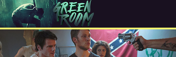 Green Room-estreno