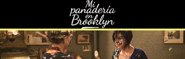 Mi panaderia en brooklyn-estreno