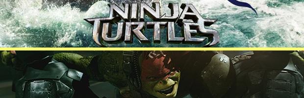 Ninja turtles-estreno