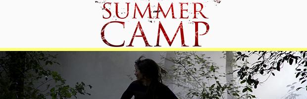 Summer Camp-estreno