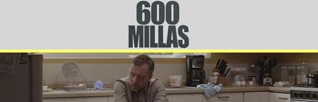 600 millas-estreno