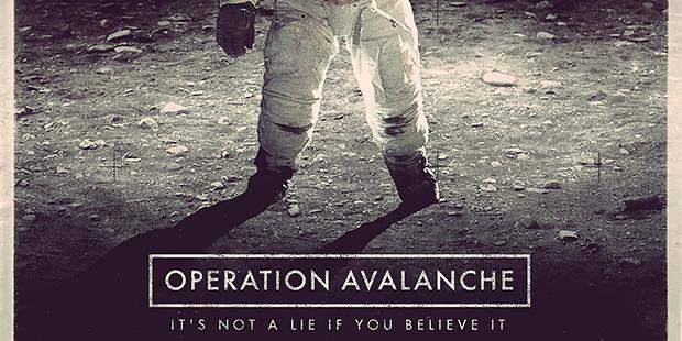 Operation Avalanche-r