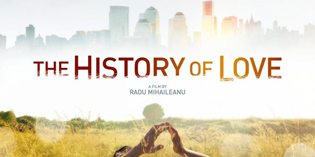 The History of Love-r