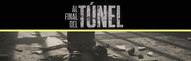 Al final del tunel-estreno