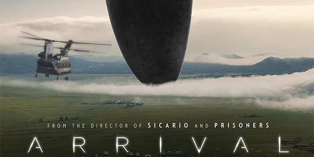 Arrival-r