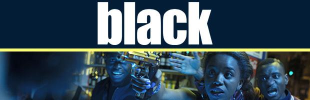 Black-estreno
