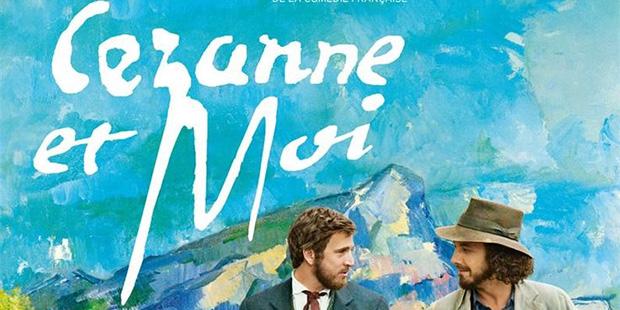 Cezanne et moi-r
