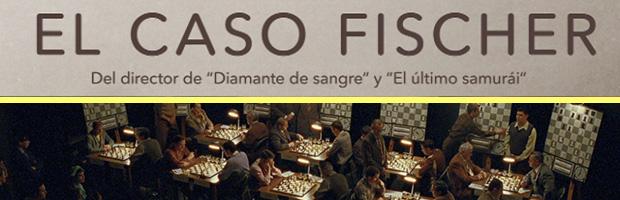 El caso fisher-estreno