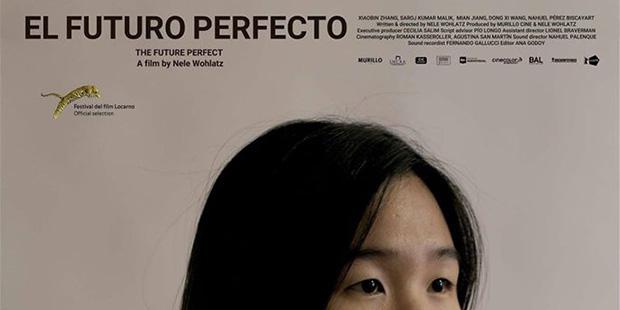 El futuro perfecto-r
