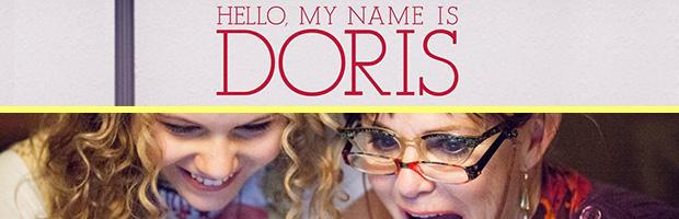Hello my name is doris-estreno