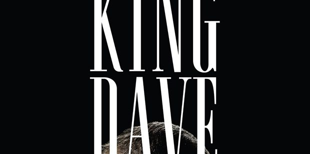 Póster de King Dave