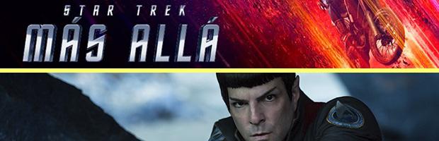 Star Trek-estreno
