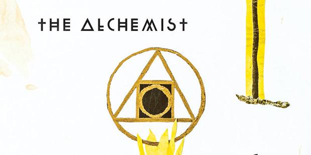 The Alchemist Cookbook-r