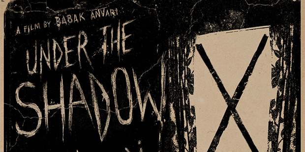 Under the Shadow-r