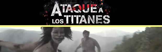 Ataque a los titanes-estreno