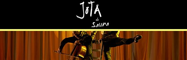 Jota de Saura-portada