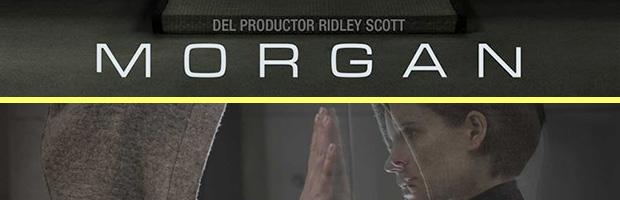Morgan-estreno