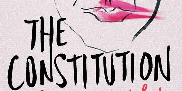 The Constitution-r