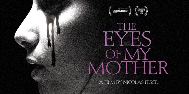The Eyes of My Mother-r